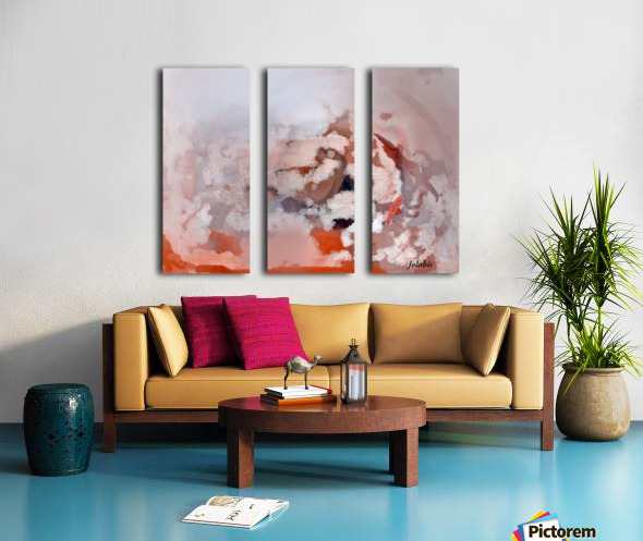 AD648292 25BD 4211 B30E 7CE0D4382D0D Split Canvas print