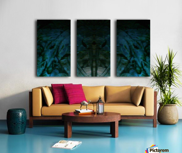 1545807324739 Split Canvas print