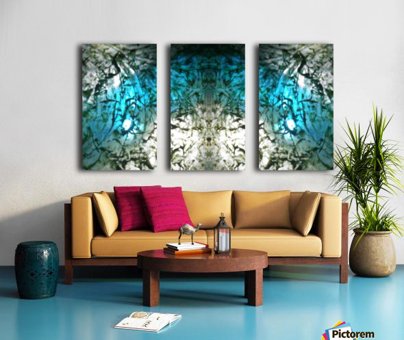 1545806571223 Split Canvas print