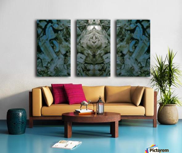 1545806062642 Split Canvas print