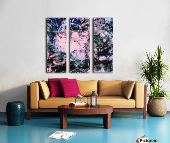 83DD628B 71CE 4998 B2CA 34651960E017 Split Canvas print