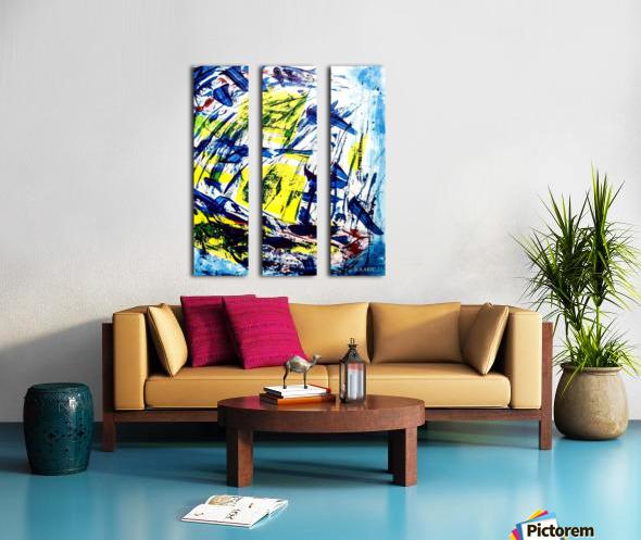 C4DC8FD6 19D4 49A3 B911 AB9C17B564A0 Split Canvas print