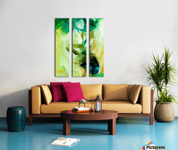 01C8EB77 17BF 416B 959C 92D947E2D8B7 Split Canvas print