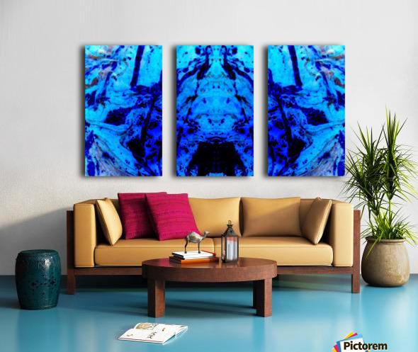 1546578714695 Split Canvas print