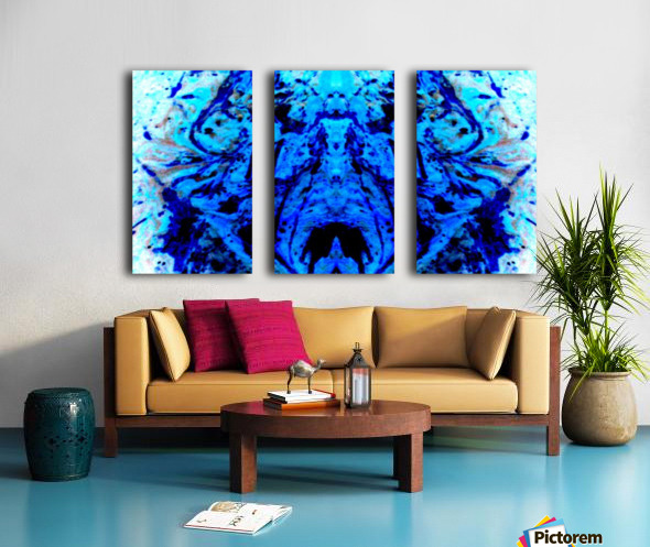 1546578889716 Split Canvas print
