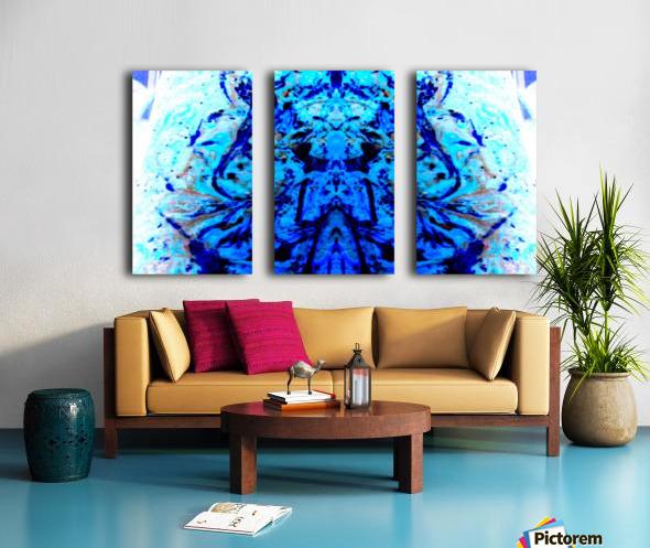 1546578950643 Split Canvas print