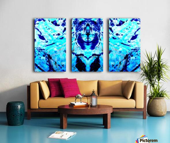 1546579014813 Split Canvas print