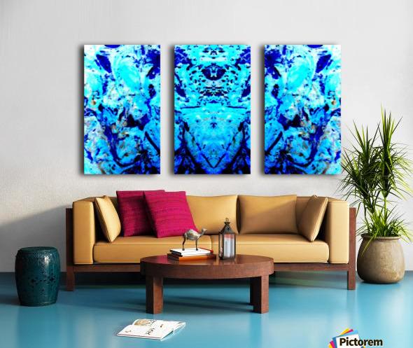 1546579006828 Split Canvas print