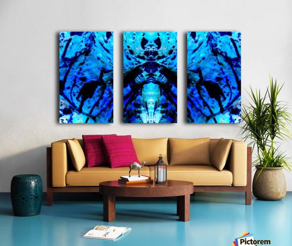 1546578919470 Split Canvas print