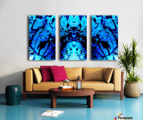 1546578903432 Split Canvas print