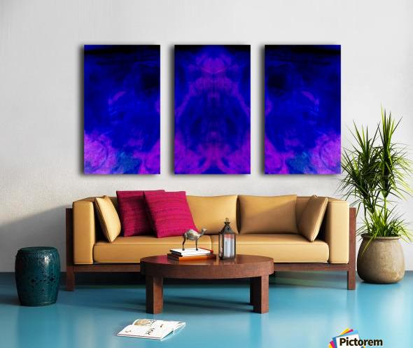 1547145380532 Split Canvas print