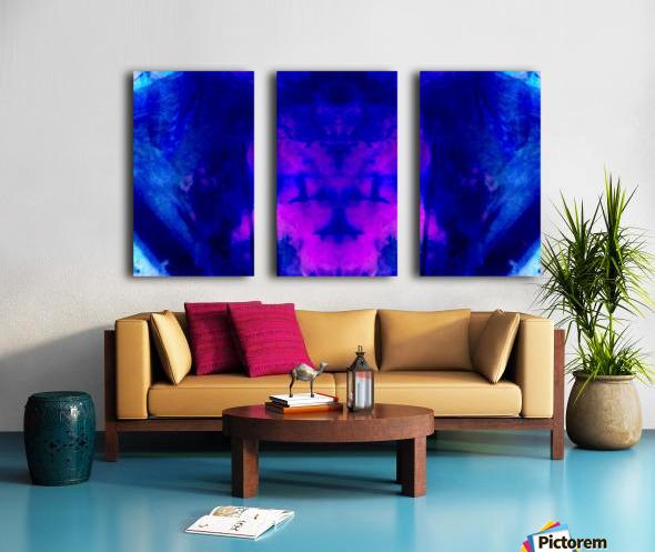 1547145324035 Split Canvas print