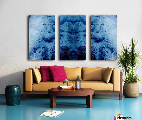 1547166563342 Split Canvas print
