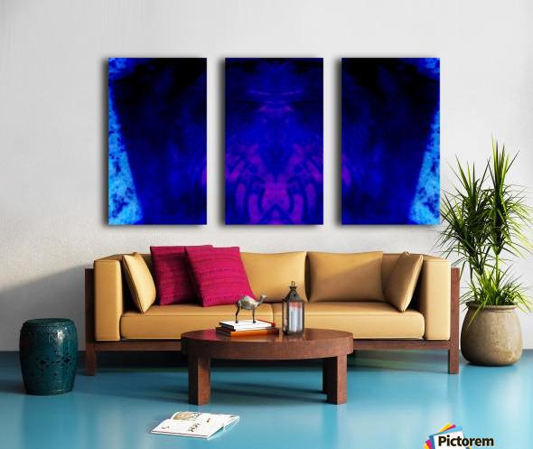 1547145843646 Split Canvas print