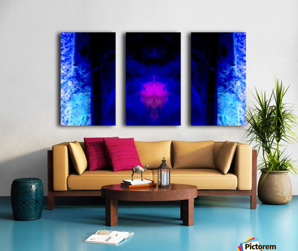 1547145489011 Split Canvas print
