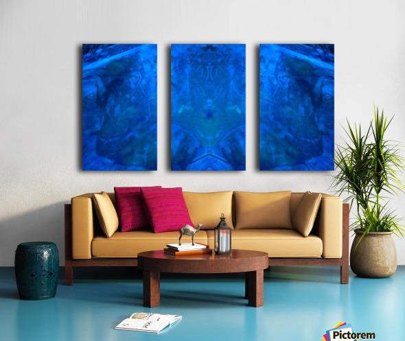 1547145233146 Split Canvas print