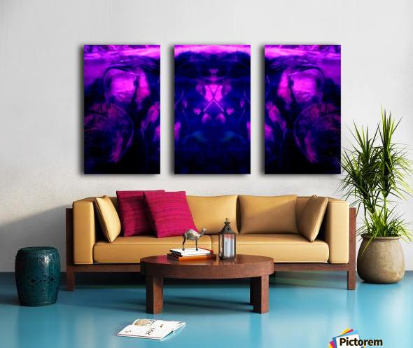 1547146273515 Split Canvas print