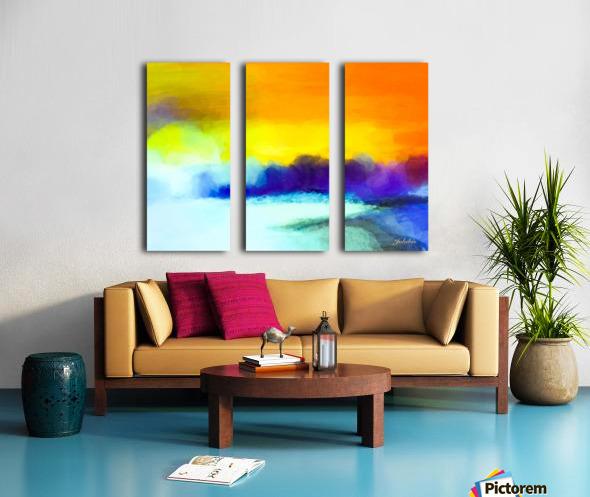 A0B5C298 2CC8 49D2 B941 6E764A809207 Split Canvas print
