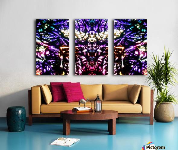 1548403201260 Split Canvas print