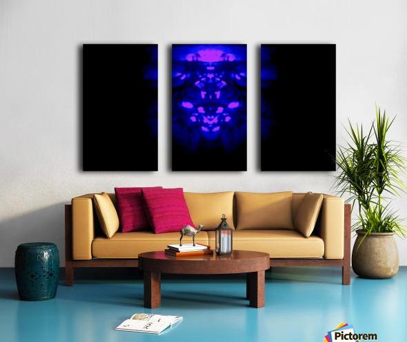 1548828437809 Split Canvas print
