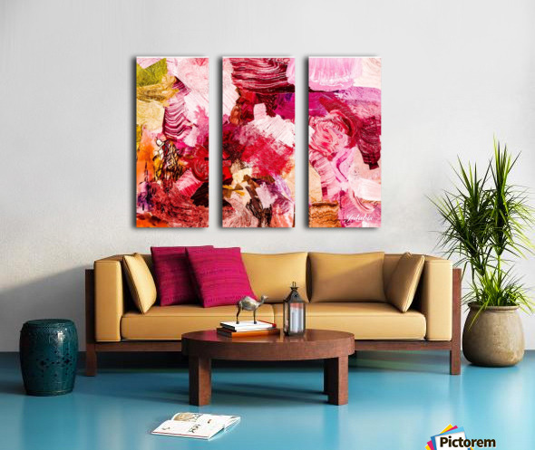 59704709 1680 4E09 8D87 8157A8E402A9 Split Canvas print