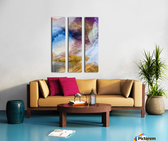 9C397378 4AB7 4EDE B20B DEB0108A8CED Split Canvas print