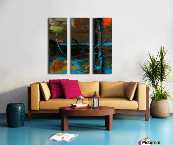 3119   his Split Canvas print