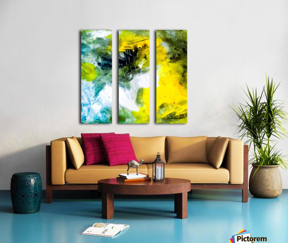 2CAF1847 29FF 452B B959 DBB20298E925 Split Canvas print
