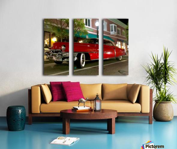 A45C21FB 616E 451B A898 EEBD82DFBB5D Split Canvas print