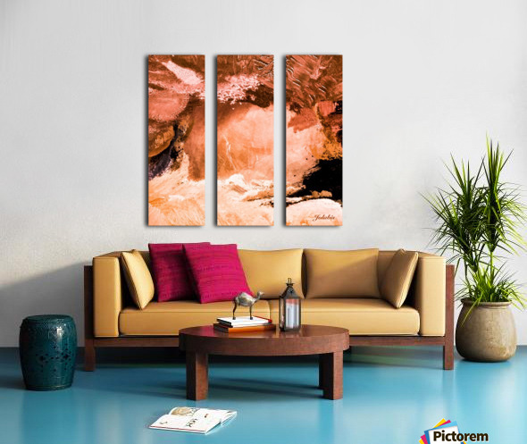 8147F435 9509 4FC1 909D 0A616A9E2691 Split Canvas print