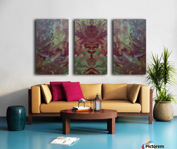 1550076506345 Split Canvas print