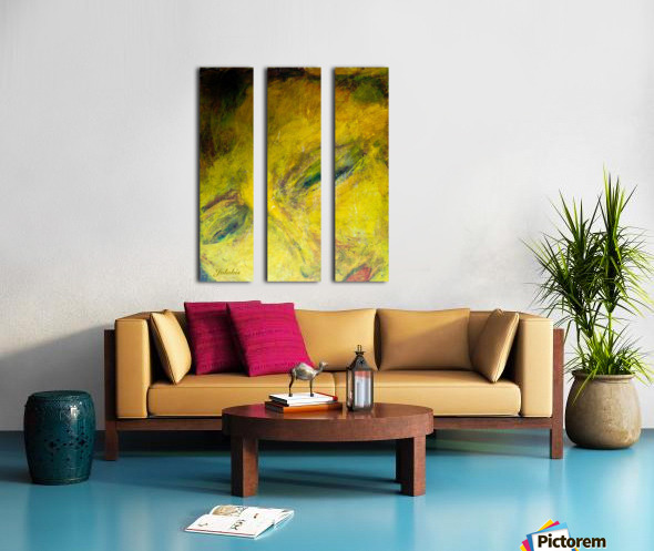 8AC4A52E 0C48 4D9E 88AE C65944F3F3B9 Split Canvas print