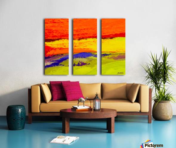 D7416FC1 3FE9 4717 BC3C 11C9948DC589 Split Canvas print
