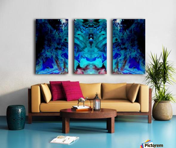 1550723633877 Split Canvas print