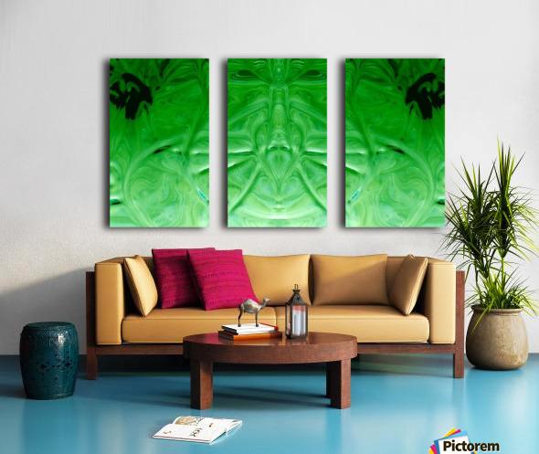 1550718885304 Split Canvas print