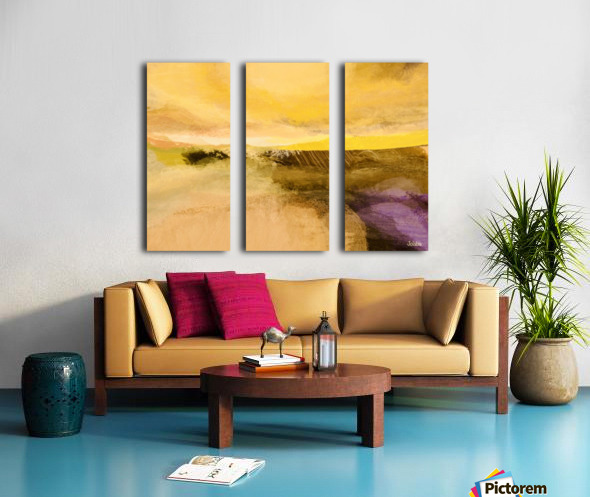7F5B65BA 78B4 4FE8 AC9E C50952880473 Split Canvas print