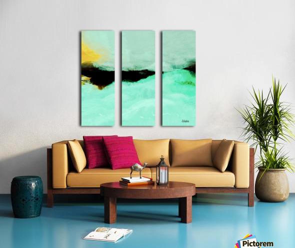 9311F079 169E 49D9 92BE F12FB21A6E2A Split Canvas print