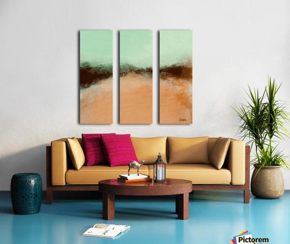 63AE22B5 21D3 4D50 AFD3 EF0602EC42E4 Split Canvas print