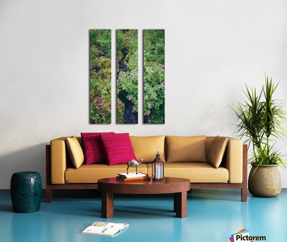 HDstudio.us 329 Split Canvas print