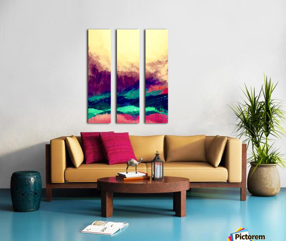 AAB52268 843C 4C89 BA19 096FBB74CAD4 Split Canvas print