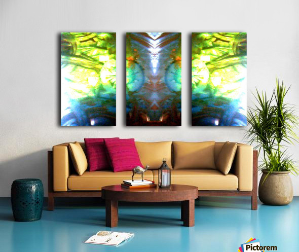 1548776616851 Split Canvas print