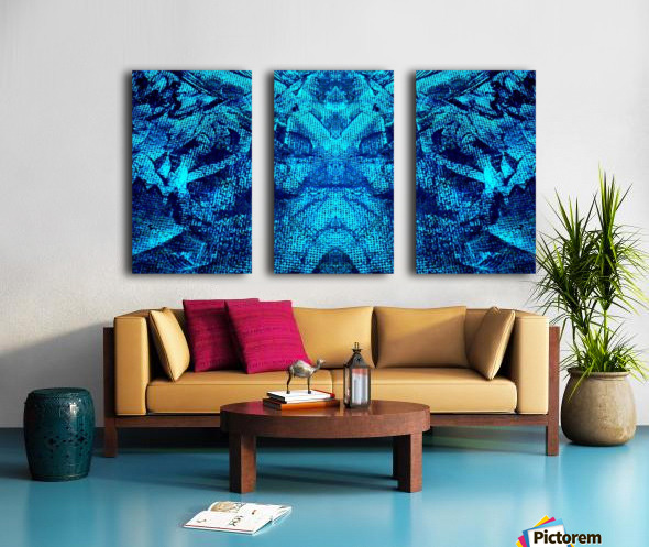 1548797847505 Split Canvas print