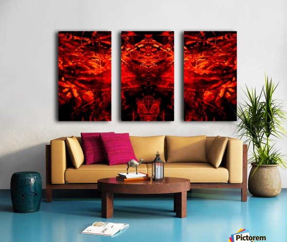 1548799609587 Split Canvas print