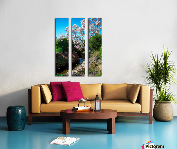 20190316 DSC_0136 Split Canvas print