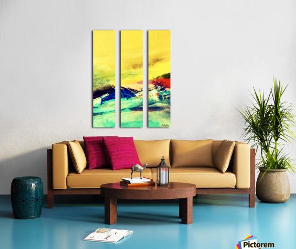 A4B2B180 F53F 4400 9C59 CD2BC0D679CB Split Canvas print