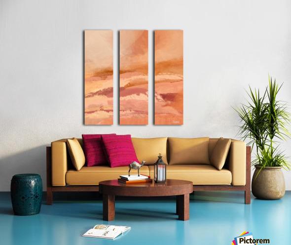 E4D42F68 579F 45EE 9039 8E3E2A9AC927 Split Canvas print