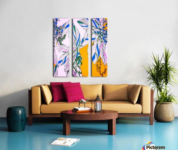 IMG_9470 Split Canvas print