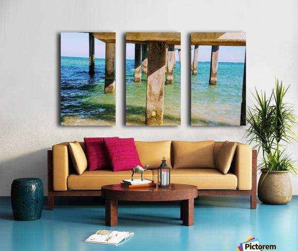behance_project_1514567667018 Split Canvas print