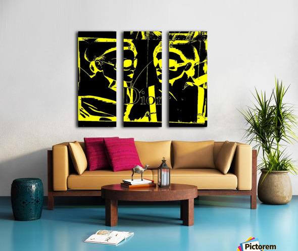 IMG_7211 Split Canvas print