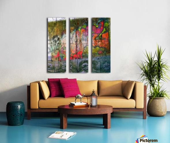 IMG_7888 Split Canvas print